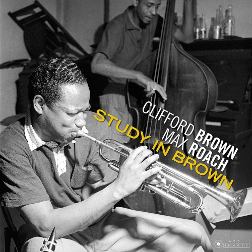 Clifford Brown - Study In Brown