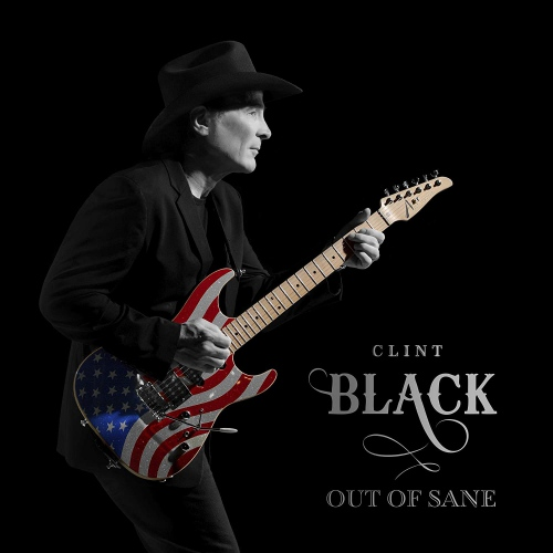 Clint Black -Out Of Sane