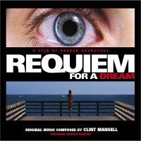 Clint Mansell  &  Kronos Quartet -Requiem For A Dream