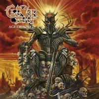 Cloven Hoof -Age Of Steel