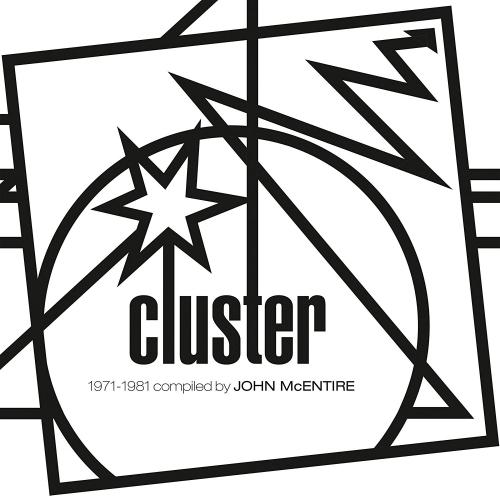 Cluster - Kollektion 06: Cluster  Compiled