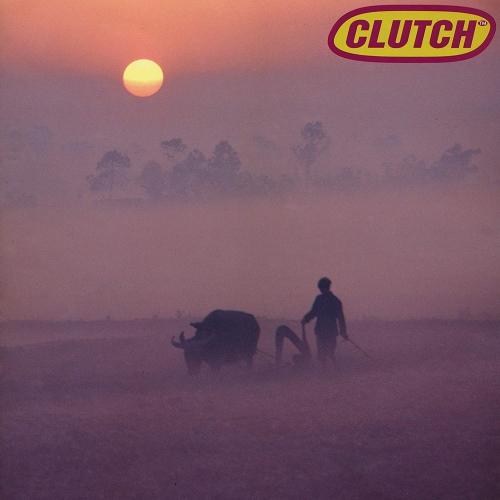 Clutch - Impetus