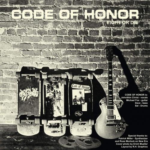 Code Of Honor; Sick Pleasure - Fight Or Die / Dolls Under Control