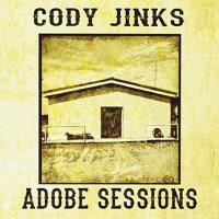 Cody Jinks -Adobe Sessions (orange vinyl)