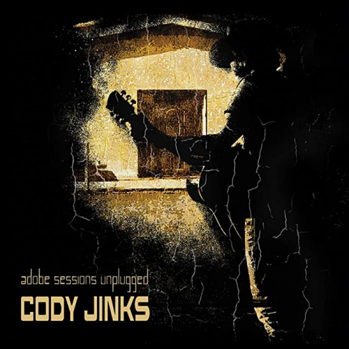 Cody Jinks - Adobe Sessions Unplugged