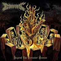 Coffins - Beyond The Circular Demise