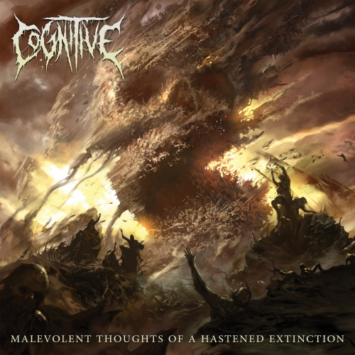 Cognitive -Malevolent Thoughts Of A Hastened Extinction