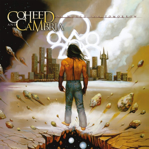 Coheed  &  Cambria -No World For Tomorrow
