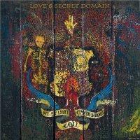 Coil -Love's Secret Domain
