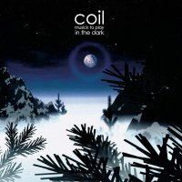 Coil -Musick To Play In The Dark
