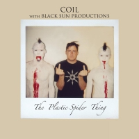 Coil - The Plastic Spider Thing