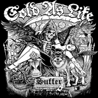 Cold As Life - Cold As Life | Suffer | 7