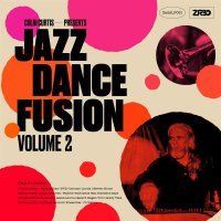 Colin Curtis -Colin Curtis Presents Jazz Dance Fusion Volume 2