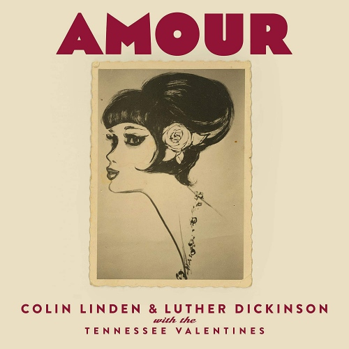 Colin Linden -Amour