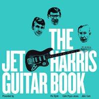 Colin Pryce-Jones, John Tuck Per Øydir -The Jet Harris Guitar Book