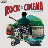 Collection Cinezik - Rock & Cinema: The Best Rock Songs In Movies