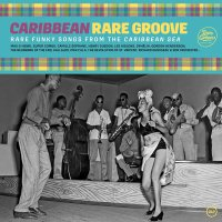 Collection Rare Groove - Caribbean Rare Groove