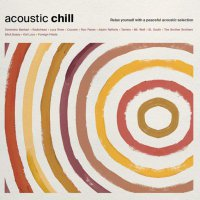 Collection Vinylchill -Acoustic Chill
