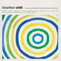 Collection Vinylchill - Brazilian Chill