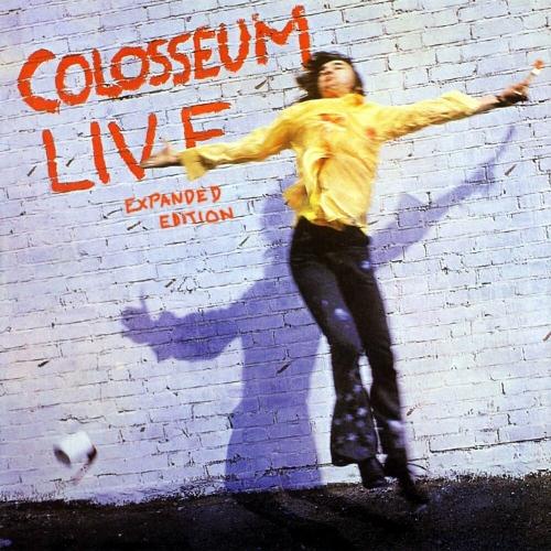 Colosseum -Live