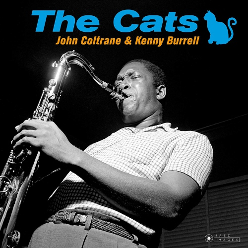 John Coltrane & Kenny Burrell -Cats