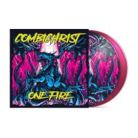 Combichrist - One Fire Pink