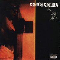 Combichrist - The Joy Of Gunz Gold/Silver