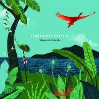 Commandant Coustou -Magnetic Islands
