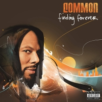 Common - Finding Forever