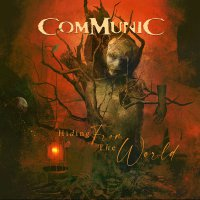 Communic -Hiding From The World