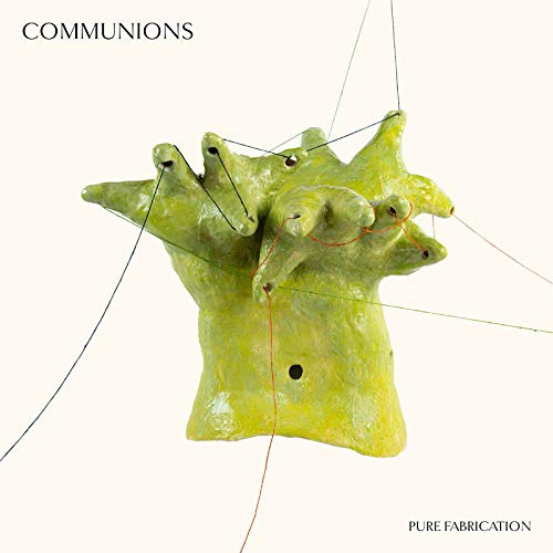 Communions - Pure Fabrication