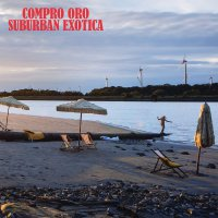 Compro Oro - Suburban Exotica