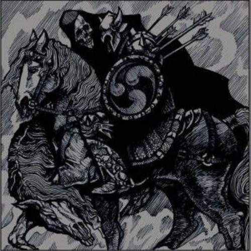 Conan - Horseback Battle Hammer