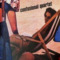 Confusional Quartet -Confusional Quartet