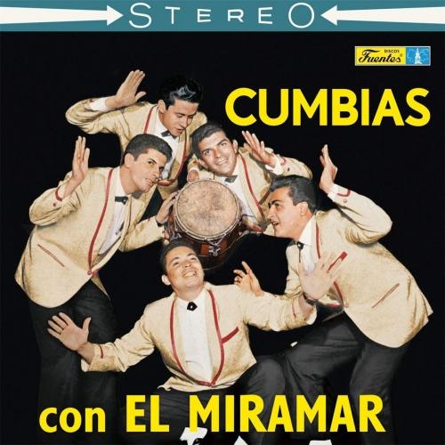 Conjunto Miramar - Cumbias Con El Miramar