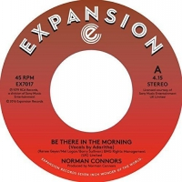 Connors Norman - Be There In The Morning / I Do