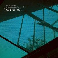 Conrad Schnitzler & Frank Bretschneider - Con-Struct