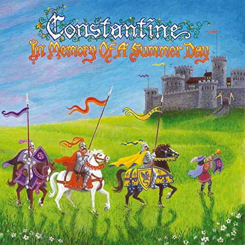 Constantine - In Memory Of A Summer Day