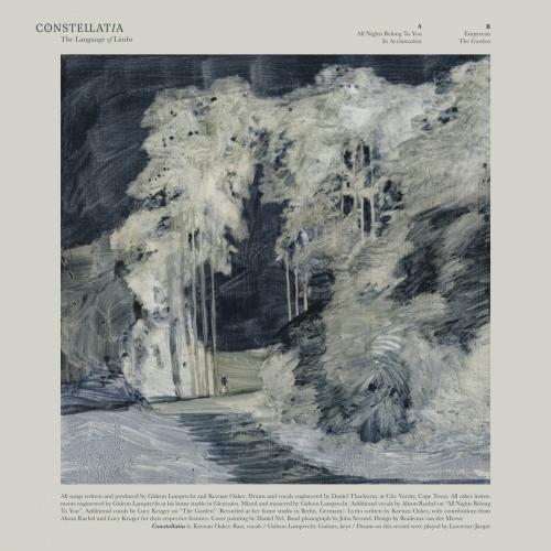 Constellatia -Language Of Limbs