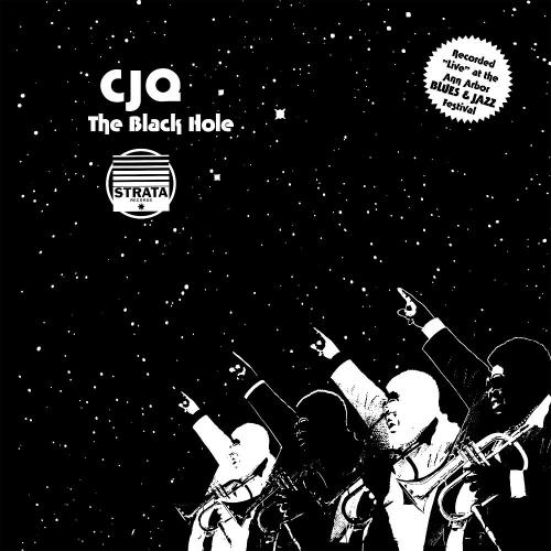 Contemporary Jazz Quintet - The Black Hole