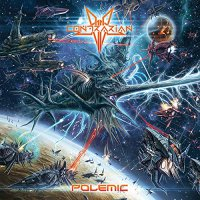 Contrarian -Polemic