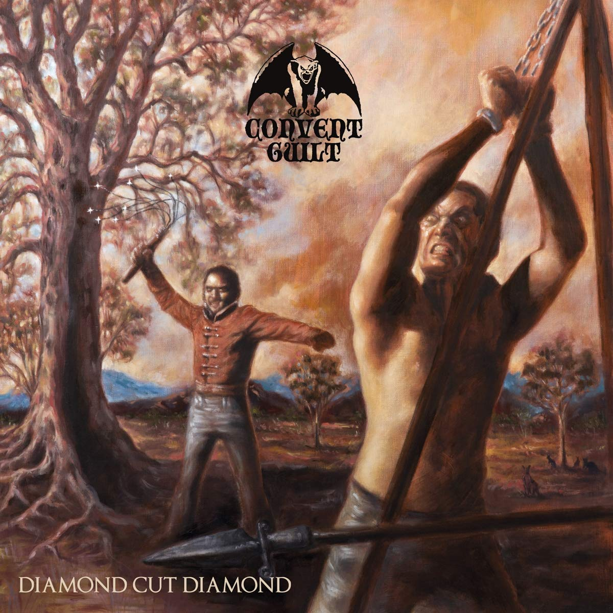 Convent Guilt - Diamond Cut Diamond