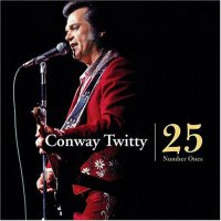 Conway Twitty -25 Number Ones