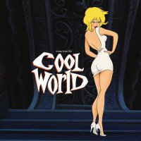 Cool World Soundtrack -Music From And Inspired By The Motion Picture Cool World Soundtrack Flesh Colored Vinyl. Etching On Side 4