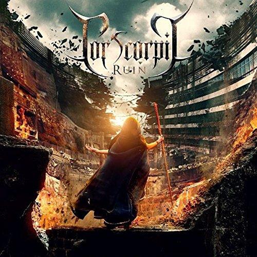 Cor Scorpii - Ruin