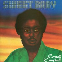 Cornell Campbell -Sweet Baby