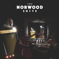 Cosmo D - The Norwood Suite Original Soundtrack3
