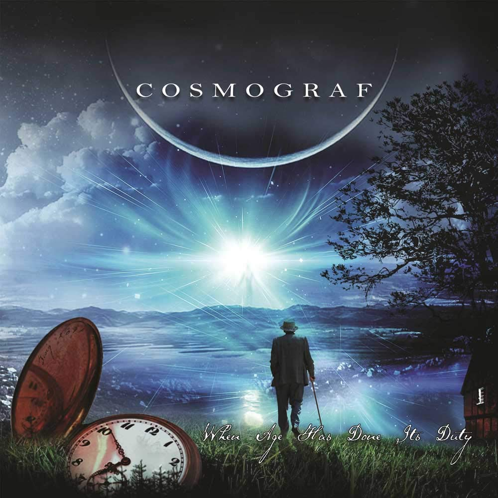 Cosmograf - When Age Has Done Its Duty