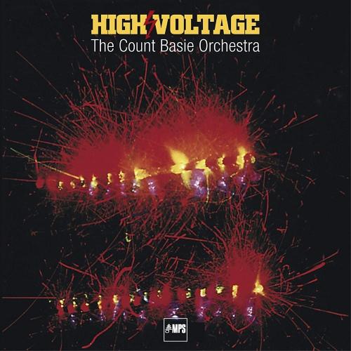 Count Basie Orchestra -High Voltage