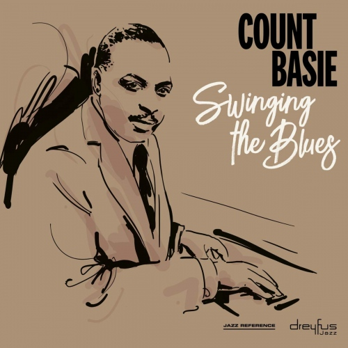 Count Basie -Swinging The Blues